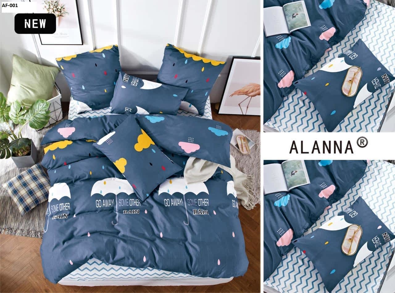 """Постельное бельё """"Alanna fashion""""  AF-001"""